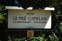 relais chateau & patisseries Lenôtre