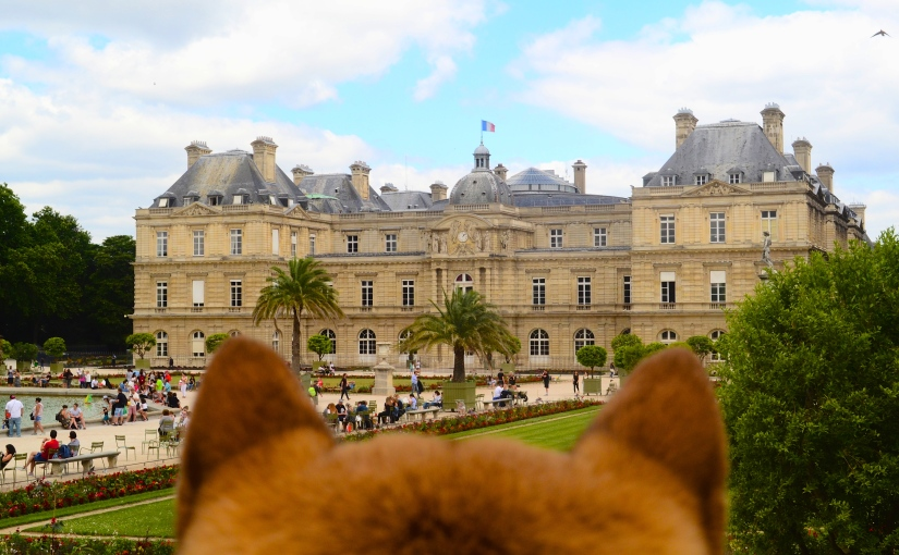 The Luxembourg Garden – A haven of greenery and history in the heart of Paris